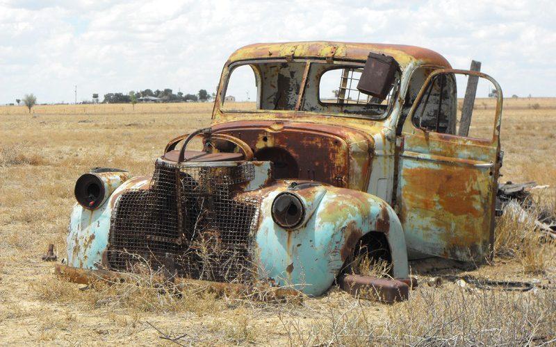 Korrózióvédelem az autógyártásban
